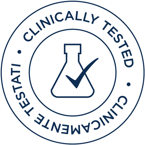 Rilastil Difesa: Đã thử nghiệm lâm sàng