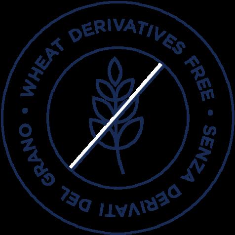 Rilastil Difesa: Không chất tạo màu và không chứa dẫn xuất lúa mì