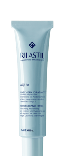 Mặt nạ dưỡng ẩm Rilastil Aqua Moisturizing Mask - Aqua