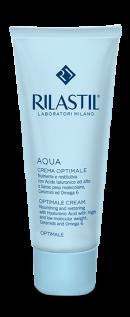 Kem dưỡng ẩm đậm đặc Rilastil Aqua Optimale Cream - Aqua