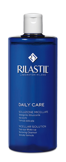 Tẩy trang Rilastil Daily Care Micellar Solution - Daily Care