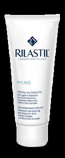 Kem dưỡng chống lão hóa da Rilastil Micro Nourishing Cream - Micro'