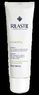 Kem dưỡng dành cho da mụn Rilastil Acnestil Cream - Acnestil