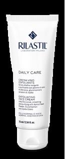 Tẩy tế bào chết Rilastil Daily Care Exfoliating Face Cream