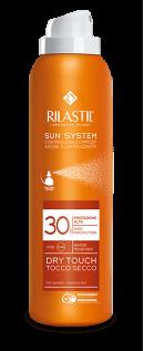 Xịt toàn thân chống nắng RILASTIL SUN SYSTEM PPT DRY TOUCH SPF 30 - SPF 30